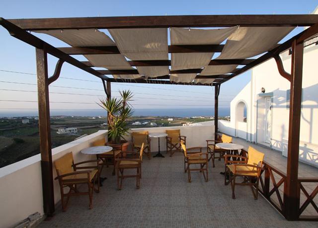 Milos Villas Hotel Save Up To 60 On Luxury Travel Secret Escapes