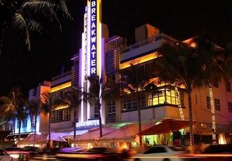 Breakwater Hotel, Miami, Florida - save 71%