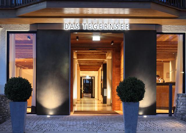 Das tegernsee sparen sie bis zu 70 auf luxusreisen for Designhotel tegernsee