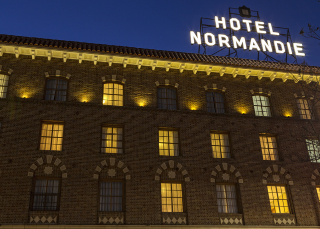 Hotel normandie save up to 70 on luxury travel secret for Boutique hotel normandie