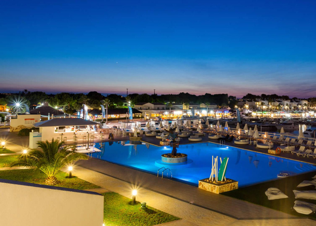 Luxury adults only menorca holiday save up to 60 on luxury travel secret escapes - Hotel casas del lago menorca ...