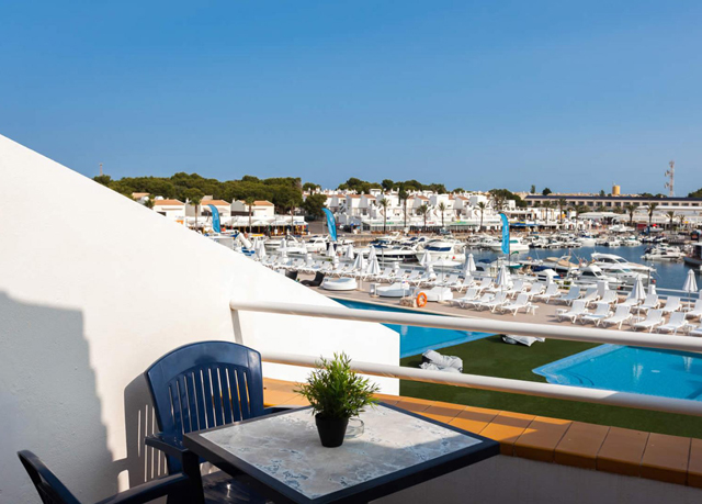 Luxury adults only menorca holiday save up to 60 on luxury travel telegraph travel hand picked - Hotel casas del lago menorca ...