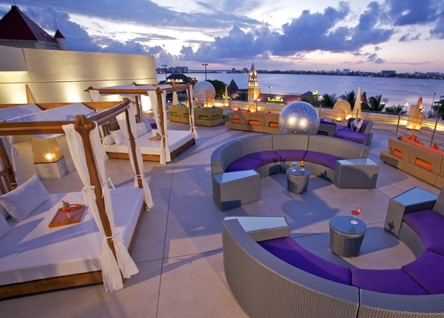 Grand Park Royal Cancun Caribe Save Up To 70 On Luxury
