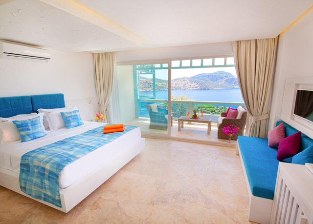 Boutique Turkish Riviera Holiday Save Up To 60 On