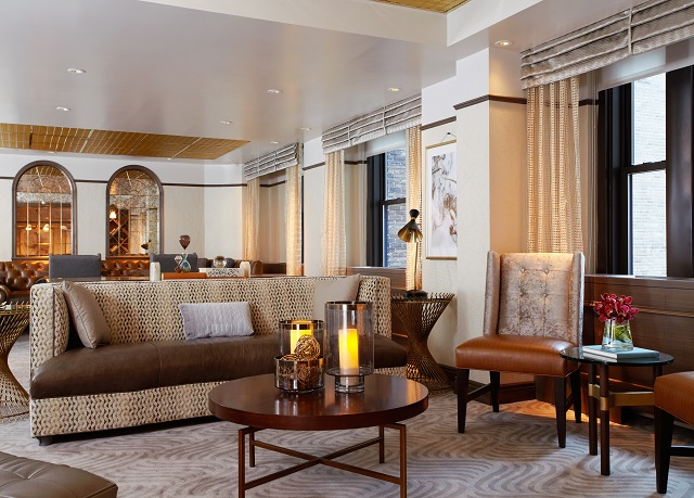 award winning boutique hotel near central park save up