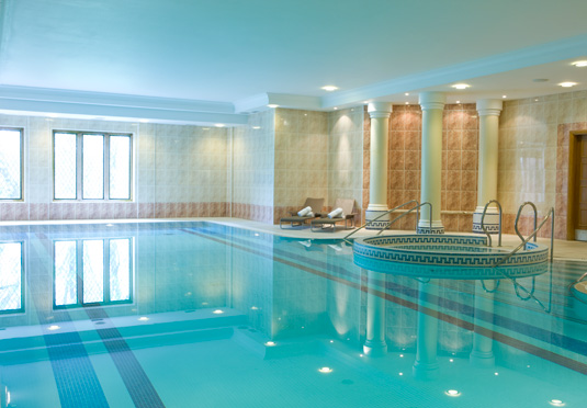 Spa day at new hall hotel save up to 60 on luxury travel secret escapes Swimming pool sutton coldfield