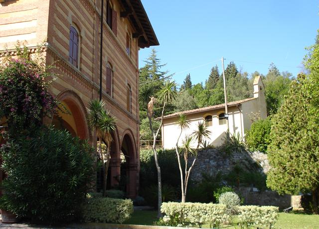 Park hotel napoleone risparmia fino al 70 su vacanze di for Soggiorno isola d elba