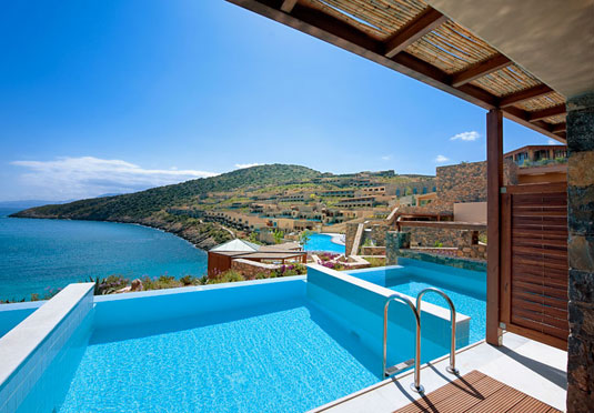 5 Crete Holiday With Private Pool Save Up To 60 On Luxury Travel Secret Escapes