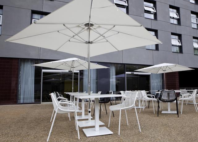 Vincci bit hotel sparen sie bis zu 70 auf luxusreisen for Designhotel spanien