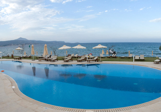 5 all inclusive crete holiday save up to 60 on luxury for Luxury holidays all inclusive