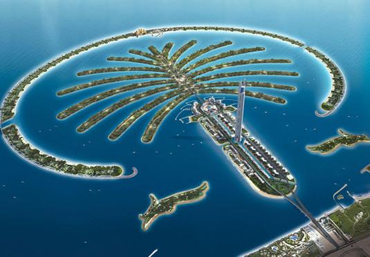 Atlantis, The P... Japanese Cloud Design