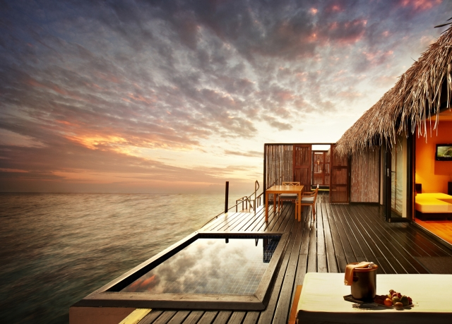 Adaaran prestige vadoo save up to 60 on luxury travel pure romance on vaadhoo island maldives publicscrutiny Image collections
