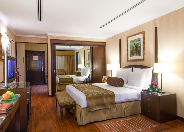 Flora grand hotel save up to 60 on luxury travel for Deluxe hotel dubai
