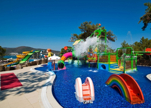 5 ultra all inclusive turkey holiday save up to 60 on for Luxury holidays all inclusive