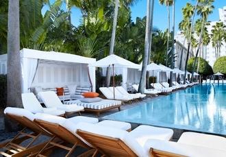 Delano South Beach, South Beach, Miami - save 59%