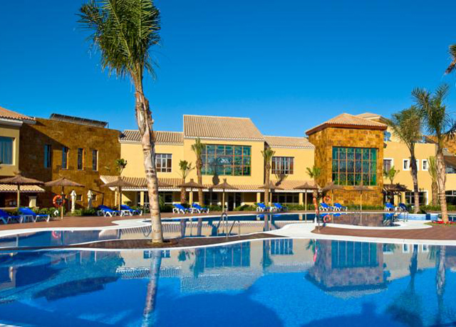 Popular Beach Resorts Near Jerez