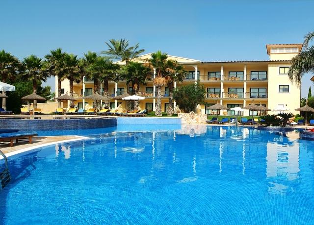 Mallorca palace sparen sie bis zu 70 auf luxusreisen for Design hotels auf mallorca
