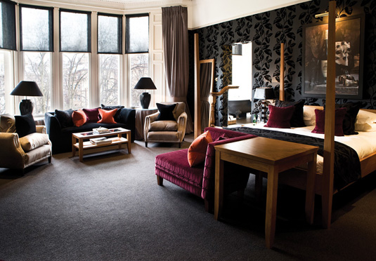 Hotel Du Vin At One Devonshire Gardens Save Up To 60 On