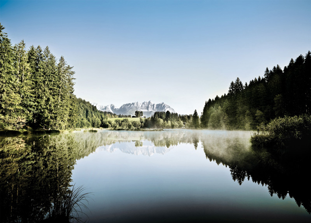 Hotel kitzhof mountain design resort sparen sie bis zu for Tirol designhotel