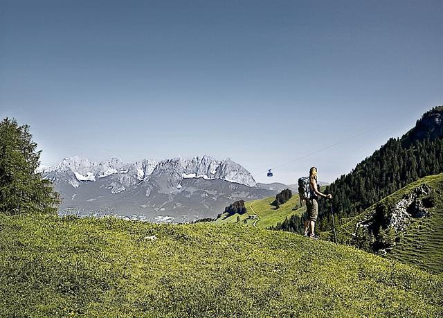 Hotel kitzhof mountain design resort sparen sie bis zu for Designhotel skifahren