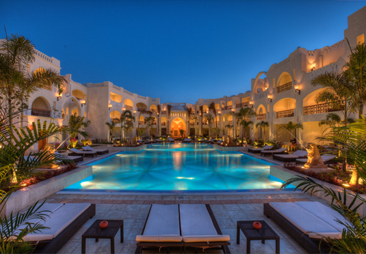 5 All Inclusive Red Sea Winter Sun Save Up To 60 On