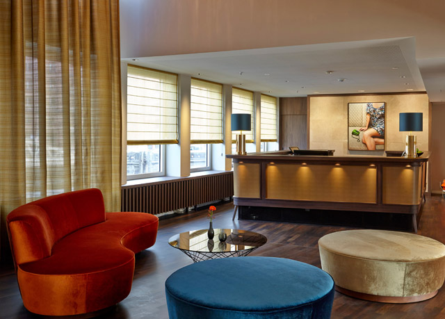 Ameron Hotel Hamburg Angebote