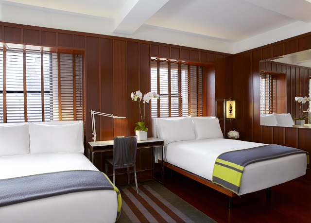 Hudson New York, Midtown, New York - save 39%