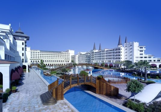 5 all inclusive antalya holiday save up to 70 on for Luxury holidays all inclusive
