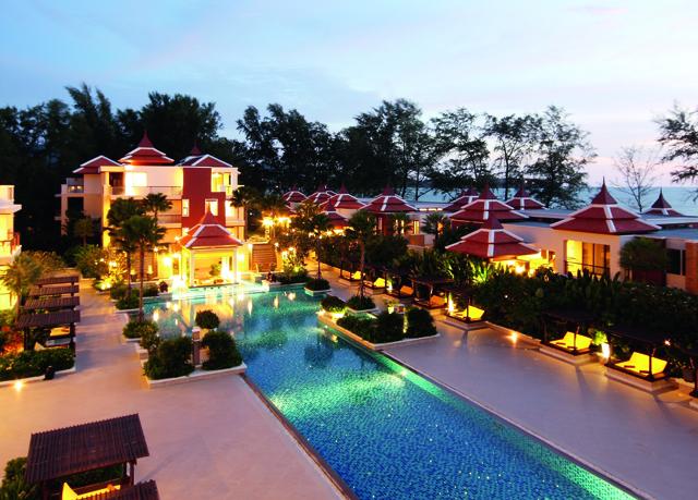thai luxus resort mit edel spa sparen sie bis zu 70 auf. Black Bedroom Furniture Sets. Home Design Ideas