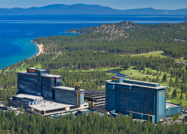 Harveys hotel and casino tahoe
