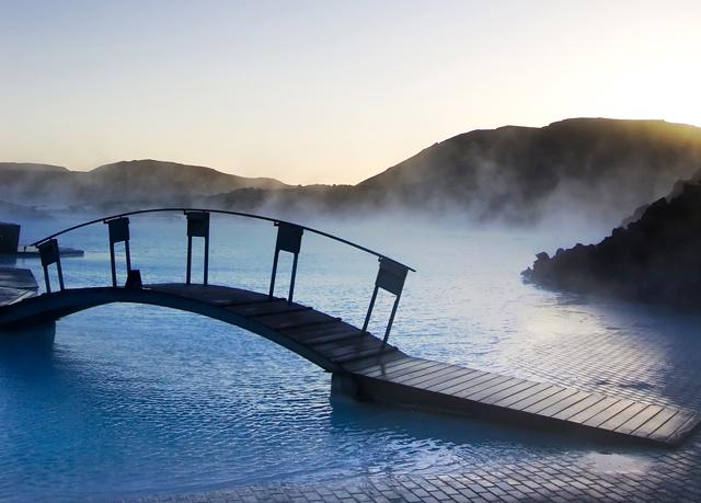 Island Blaue Lagune Hotel
