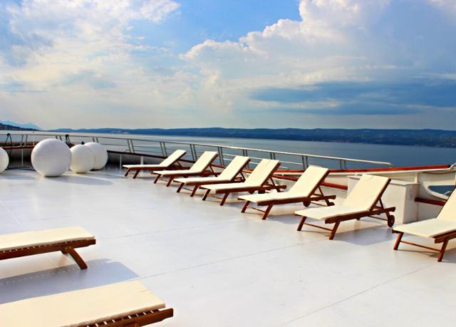luksuscruise på lystyacht i kroatia inkl flyreise spar inntil 70