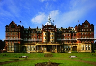 The Majestic Hotel, Harrogate, Yorkshire - save 57%