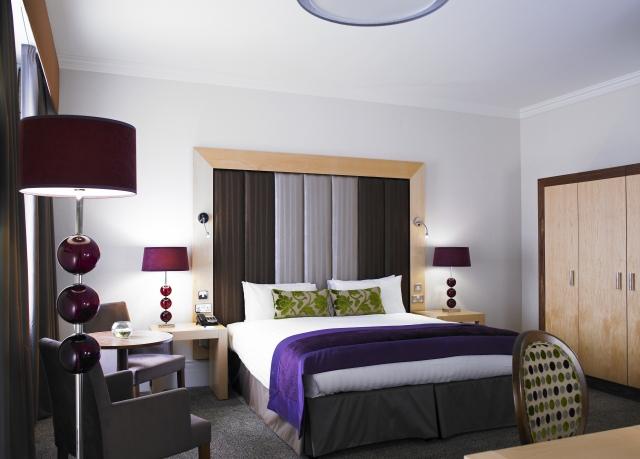 Majestic Hotel Harrogate Standard Room