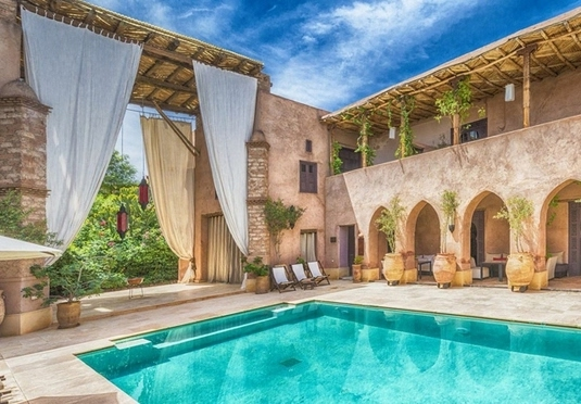 Quiet And Authentic Hideout In Marrakech Save Up To 70