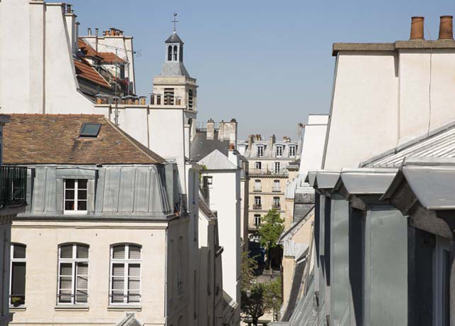 Hotel Dupond Smith, Paris, France - save 51%