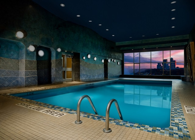 Sheraton On The Falls Save Up To 70 On Luxury Travel
