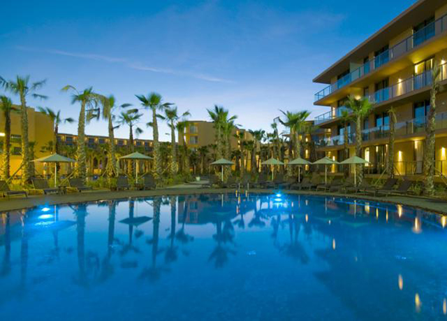 Luxury all inclusive algarve holiday save up to 60 on for Luxury holidays all inclusive