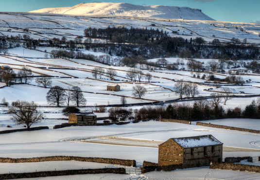 Five Star Hotels Yorkshire Dales