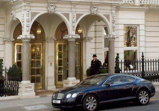 The Bentley Hotel | Save up to 60% on luxury travel | Secret Escapes