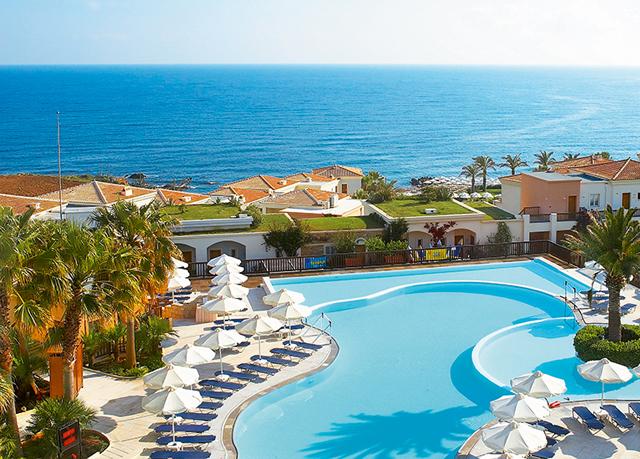 Grecotel Club Marine Palace | Risparmia fino al 70% su vacanze di ...