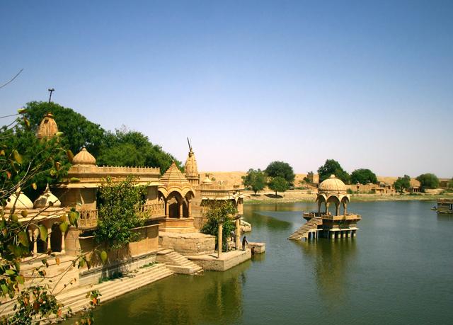 Rajasthan land der maharadschas sparen sie bis zu 70 for 4 4422 c