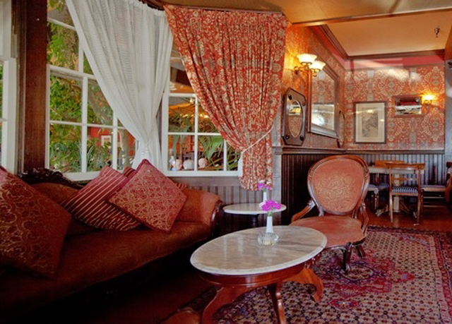 Mendocino Hotel Garden Suites Save Up To 70 On Luxury Travel Secret Escapes