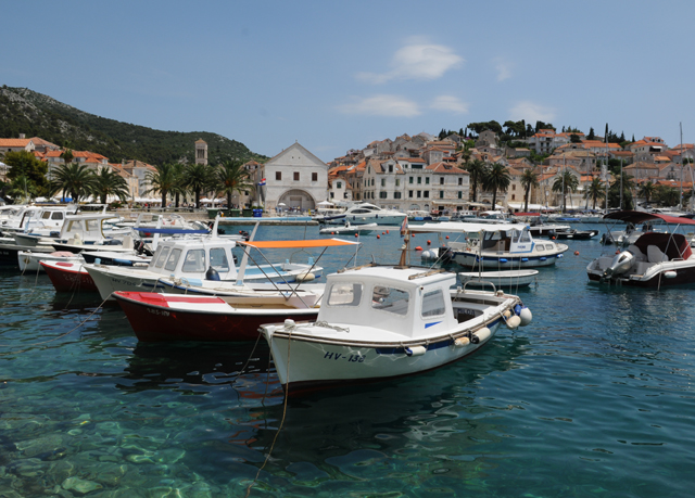 Idyllic Croatia Cruise Amp Holiday  Save Up To 70 On Luxury Travel  Tele