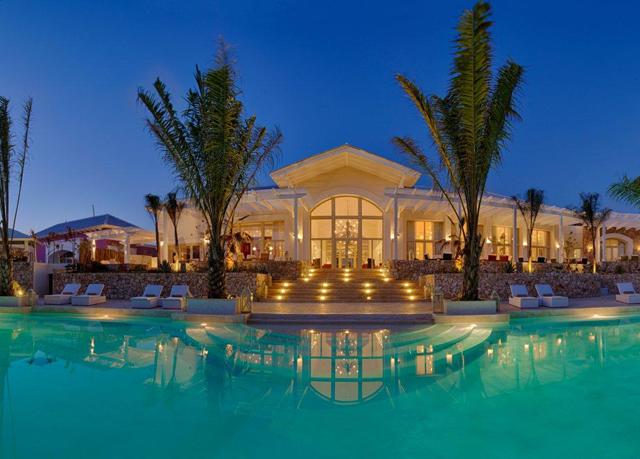 Luxus schlafzimmer mit pool  Karibischer 5*-Glamour | Sparen Sie bis zu 70% auf Luxusreisen ...