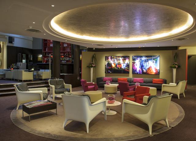 Sofitel Paris La Def Nse Save Up To 60 On Luxury Travel