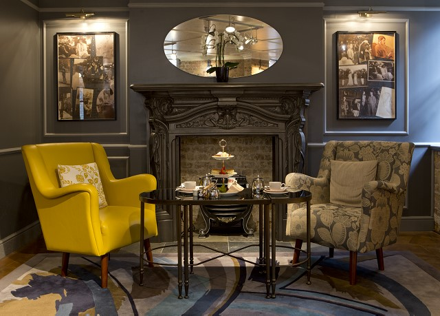 Boutique Morton Hotel London