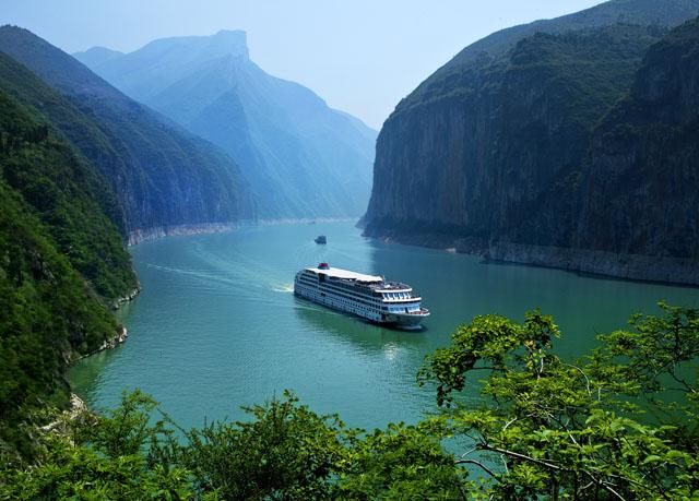 China-Reise & Jangtse-Tour | Sparen Sie bis zu 70% auf Luxusreisen | Secret Escapes