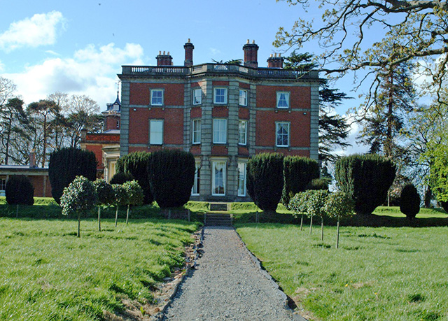 Netley Hall Save Up To 60 On Luxury Travel Secret Escapes