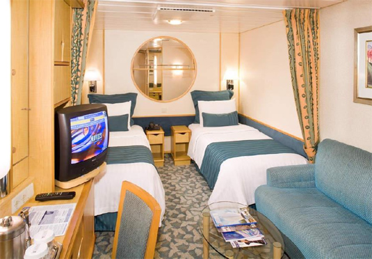 Royal Caribbean Luxury Cruise Amp Two City Breaks Save Up